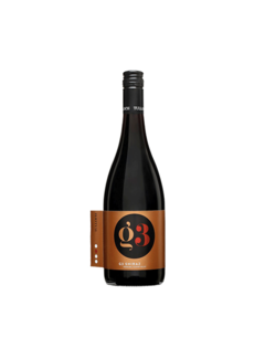 Shiraz G3 Limited Release 2017