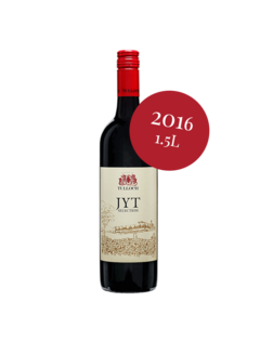 Shiraz JYT Selection MAGNUM 2016