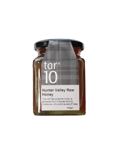 Tar10 Raw Honey