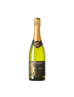 Cuvee Sparkling Vineyard Selection NV